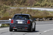】BMW NEW MINI[新型 ミニ・2014年デビュー] 国内初試乗レポート/国沢光宏