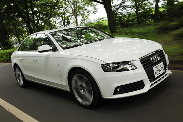 (認定中古車比較)BMW 3シリーズ vs Audi A4 どっちが買い!?認定中古車比較