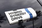 トヨタ 新型ヴォクシーハイブリッド 燃費レポート/HYBRID SYNERGY DRIVE
