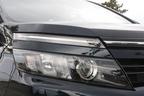 トヨタ 新型ヴォクシーハイブリッド 燃費レポート/ヘッドライト