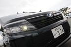 トヨタ 新型ヴォクシーハイブリッド 燃費レポート/フロントマスク3