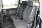 トヨタ 新型ヴォクシーハイブリッド 燃費レポート/2列目シート