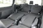 トヨタ 新型ヴォクシーハイブリッド 燃費レポート/シートアレンジ