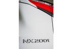 レクサス コンパクトSUV『NX』