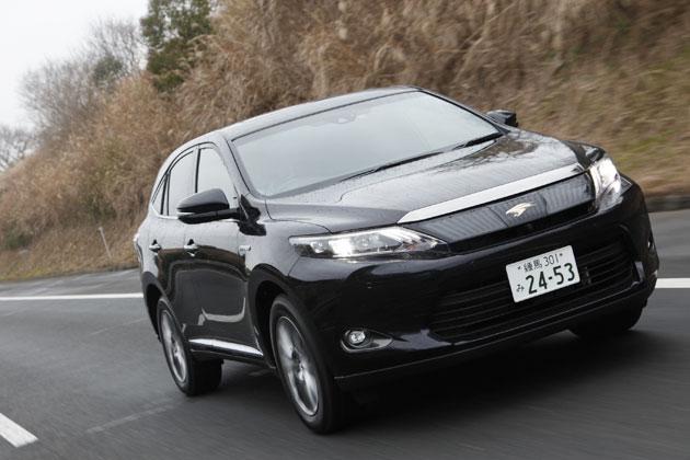 【値引き】トヨタ 新型ハリアー 国沢光宏の購入指南!
