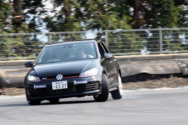 【Volkswagen Fest(フォルクスワーゲン フェスト) 2014】in 富士スピードウェイ[2014/04/26]