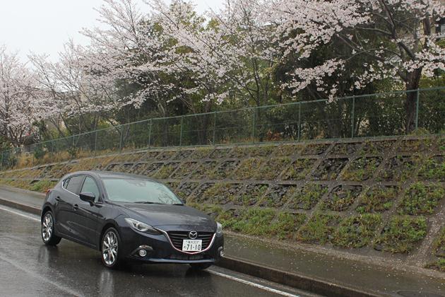 【燃費】マツダ アクセラスポーツ(ディーゼルターボ)燃費レポート/永田恵一