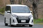 【試乗レポート】トヨタ 新型 ヴォクシー・ノア、大人気の理由を竹岡圭が徹底試乗チェック!
