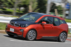 BMW i3(アイ・スリー) レンジエクステンダー 試乗レポート/渡辺陽一郎