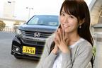 【俺たち!妄想族】ホンダ N-WGNカスタムで佐野真彩と2回目のドライブデート♪