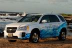 GM、燃料電池の実証実験で累積480万kmを達成