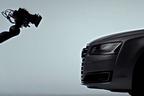 """""""究極の美""""の競演、「The new Audi A8 special site」オープン"""