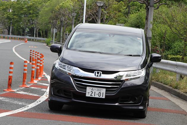 【燃費】ホンダ 新型オデッセイガソリンモデル 燃費レポート/永田恵一