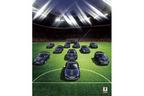アウディ、サッカー日本代表を応援する限定車11台を発表