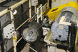 タイヤ踏面挙動の計測・予測・可視化技術「ULTIMAT EYE(アルティメット アイ)」