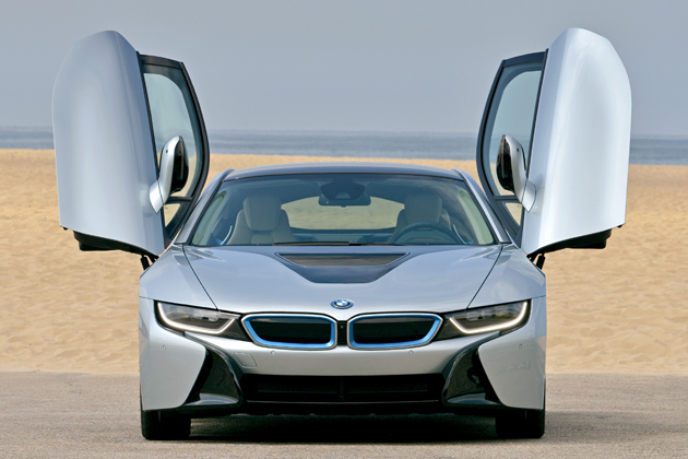 BMW・i8の画像 p1_4
