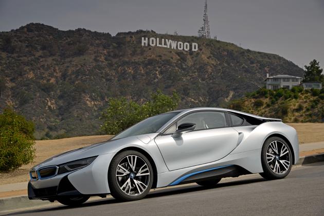 BMW・i8の画像 p1_5