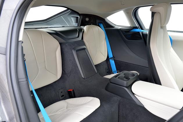 BMW・i8の画像 p1_16