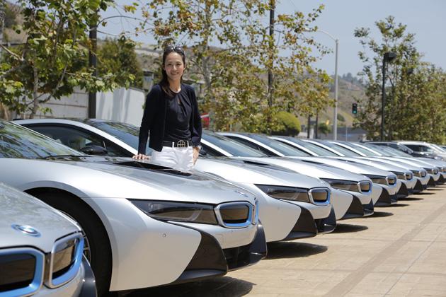 BMW・i8の画像 p1_22