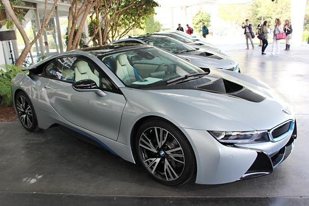 BMW・i8の画像 p1_18