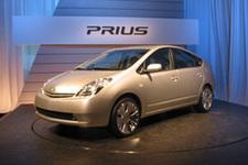 トヨタ 次期プリウス 新車発表会速報