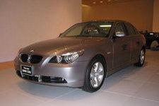 BMW 5シリーズ 新車発表会速報