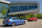 BMW 428iグランクーペ - Mスポーツパッケージ