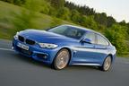 BMW 4シリーズグランクーペ 海外試乗レポート /石川真禧照