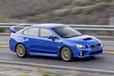 【解説】スバル「新型WRX S4」「新型WRX STI」新型車解説/マリオ高野
