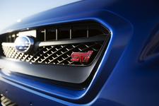 スバル 新型(次期)WRX STI(米国仕様)