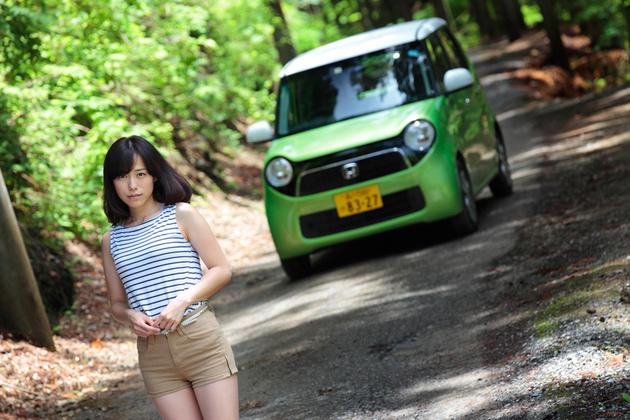 【解説】ホンダ N-ONE(2014年マイナーチェンジ)新型車解説/渡辺陽一郎
