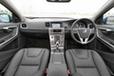 ボルボV60 Luxury Edition(ラグジュアリー・エディション)[特別仕様車] インテリア