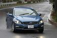 ボルボV60 Luxury Edition(ラグジュアリー・エディション)[特別仕様車/ボディカラー:パワーブルーメタリック] 試乗レポート/渡辺陽一郎 2