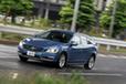 ボルボV60 Luxury Edition(ラグジュアリー・エディション)[特別仕様車/ボディカラー:パワーブルーメタリック] 試乗レポート/渡辺陽一郎 7