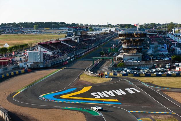 『第82回 ル・マン24時間レース』