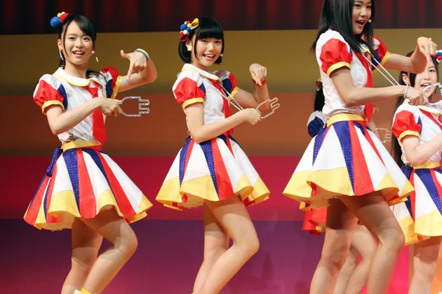 指原莉乃 with AKB48 team8「恋する充電プリウス~恋するフォーチュンクッキー2~」(公式替え歌)【トヨタ プリウスPHV 新TV-CM発表会】