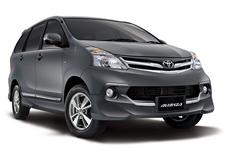 日本にない日本車 ~新興国専用ミニバン「トヨタ イノーバ・アバンザ」~
