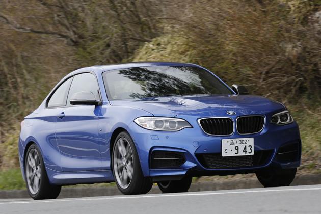 BMW 2シリーズ M235i クーペ
