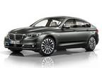 BMW「528iシリーズ」にアダプティブLEDヘッドライトを標準装備