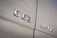 メルセデス・ベンツ Gクラス「G63 AMG 6x6」[6輪駆動]