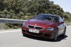 BMW M6 海外試乗レポート