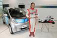 【発表会】三菱自動車、「パイクスピークレース」参戦3年目にしてクラス別1・2位を獲得!