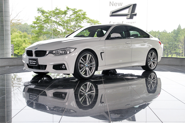 BMW bmw 4シリーズグランクーペ中古 : autoc-one.jp