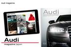 Audi Japan、「Audi magazine」デジタル版をリニューアル