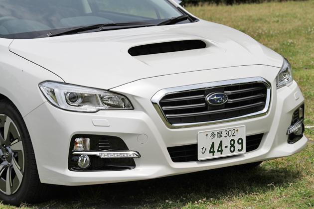 【燃費】スバル レヴォーグ 1.6GT EyeSight 燃費レポート/永田恵一