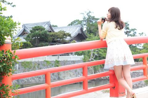 葉山にある「森戸神社」は、恋愛成就で人気のパワースポット! 果たして、そのご利益は!?
