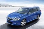 スバル、「エクシーガ」を改良、あわせて特別仕様車 「エアブレイク」を発表