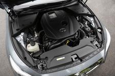 日産 新型 スカイライン 200GT-t Type SP[2WD/ボディカラー:HAGANE ブルー M]