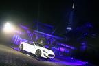 【発表会】マセラティ 100周年記念の特別仕様モデル2車種を発表