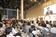 NISMO ラインナップイベント2014